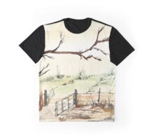 Keep wandering... Graphic T-Shirt