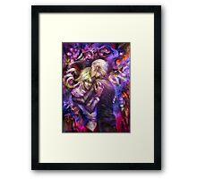 Nightmare Catcher Framed Print