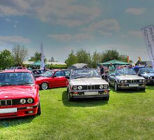 Classic BMW M3 E30 by Vicki Spindler (VHS Photography)