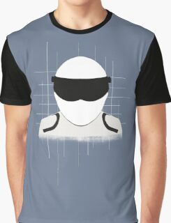 The Stig Graphic T-Shirt