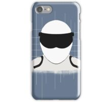 The Stig iPhone Case/Skin