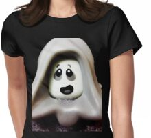 Lego Specter minifigure Womens Fitted T-Shirt