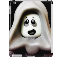 Lego Specter minifigure iPad Case/Skin