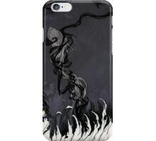 Hollow Shadows iPhone Case/Skin