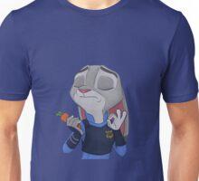 Zootopia - OK Judy Hopps Unisex T-Shirt