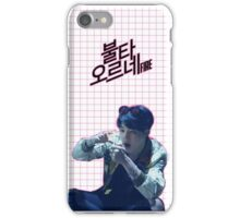 BTS FIRE JIMIN iPhone Case/Skin