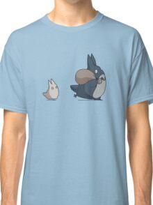 Tororo's friends Classic T-Shirt