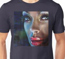 Brilliant Eyes Unisex T-Shirt