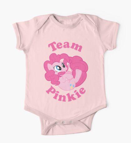 Team Pinkie One Piece - Short Sleeve