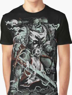 Black Templars Graphic T-Shirt