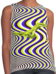Wind Of Freedom Contrast Tank