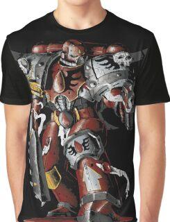 Blood Ravens Graphic T-Shirt