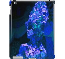 ALIEN WORLD iPad Case/Skin