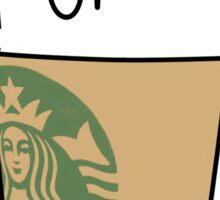CUSTOMIZED HIPSTER :: GRACE Sticker