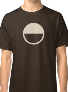 Half Full - Half Void Classic T-Shirt