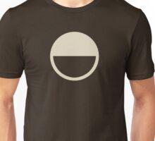 Half Full - Half Void Unisex T-Shirt