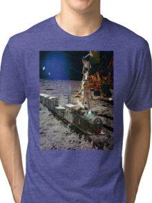 Moon Express Tri-blend T-Shirt
