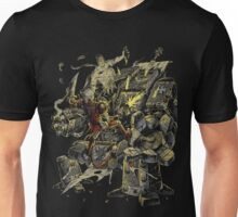 Machine Spirit Unisex T-Shirt
