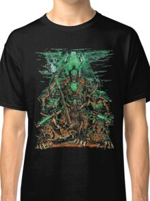 Necron Overlord Classic T-Shirt