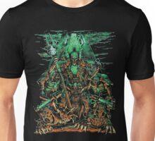 Necron Overlord Unisex T-Shirt