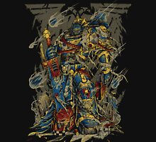 Ultramarines Unisex T-Shirt
