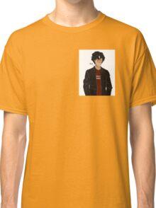 Nico di Angelo: Hell's Angel Classic T-Shirt