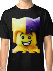 Lego Jester minifigure Classic T-Shirt