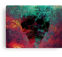 Bone Masters  Canvas Print
