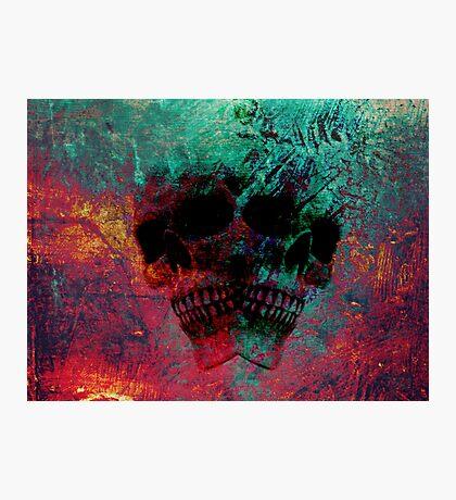 Bone Masters  Photographic Print