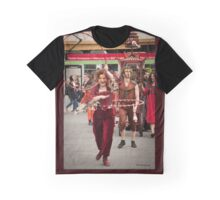 What's all the hooplah Graphic T-Shirt