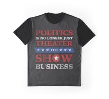 House of Cards - Chapter 47 Graphic T-Shirt