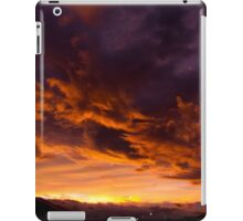 Sunset Ita iPad Case/Skin