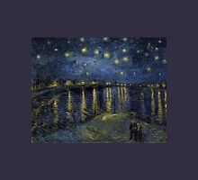 Vincent van Gogh Starry Night over the Rhone Unisex T-Shirt