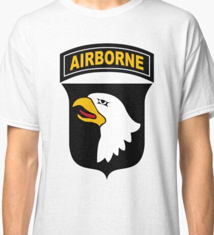 101st Airborne Division Classic T-Shirt
