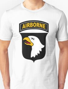 101st Airborne Division Unisex T-Shirt