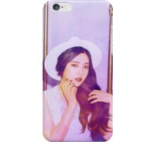 RED VELVET / DUMB DUMB / JOY / WATERCOLOR iPhone Case/Skin