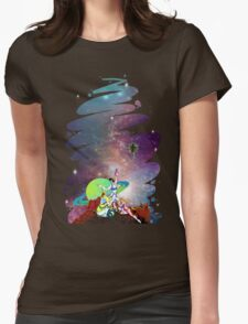 Dandy Vacation. In Space Womens T-Shirt
