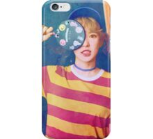 RED VELVET / DUMB DUMB / WENDY V2 / WATERCOLOR iPhone Case/Skin