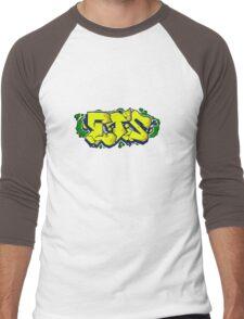 ETS CREW AMIDO Men's Baseball ¾ T-Shirt