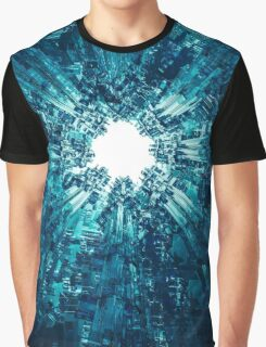 Technocore Nucleus Graphic T-Shirt