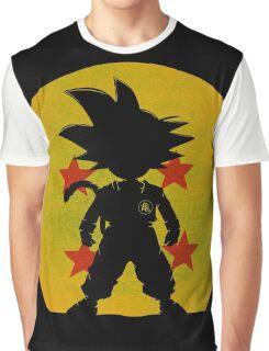 Son goku Graphic T-Shirt