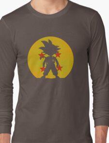 Son goku Long Sleeve T-Shirt