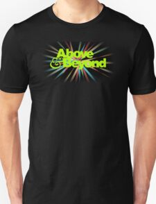 ANJUNABEATS Above & Beyond Unisex T-Shirt
