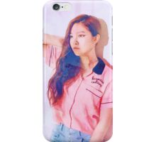 RED VELVET / DUMB DUMB / YERI V2 / WATERCOLOR iPhone Case/Skin