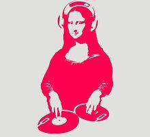 Lets Dance With DJ Monalisa Unisex T-Shirt