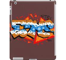 ETS CREW AMIDO #2 iPad Case/Skin