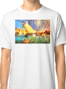 The Fury Classic T-Shirt