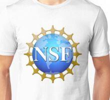 National Science Foundation Logo Unisex T-Shirt