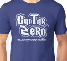 Guitar Zero Legend Unisex T-Shirt