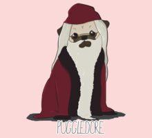 Puggledore Baby Tee
